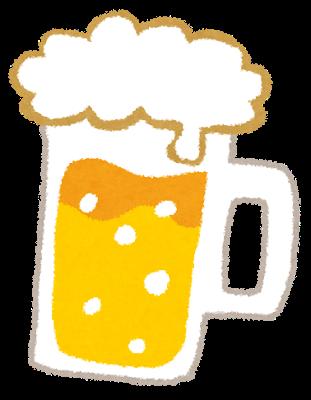 尿酸値を高めるビール