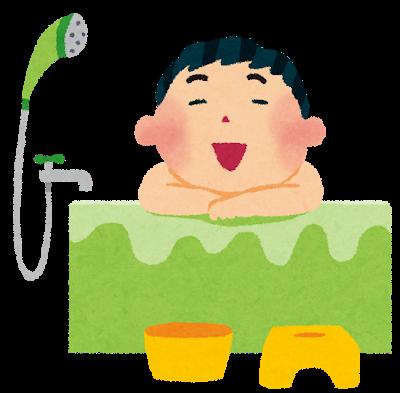 人工透析と入浴のポイント