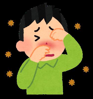 透析患者さんと薬物アレルギーによるかゆみ