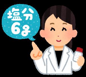 透析患者の食事療法