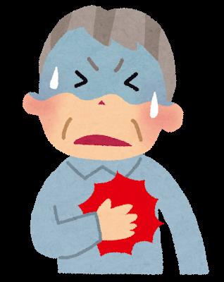 透析患者さんと心臓の副作用