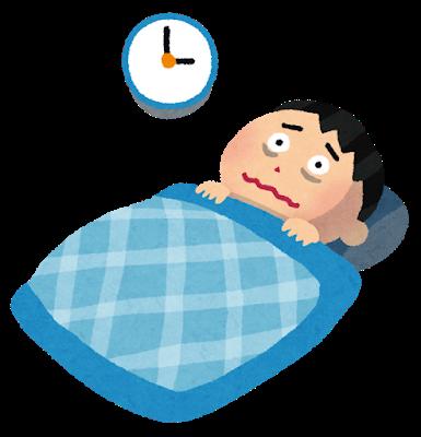 透析患者さんの睡眠不足
