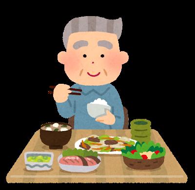 透析患者さんと栄養の関係
