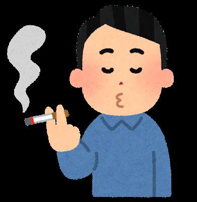 たばこと透析治療の関係