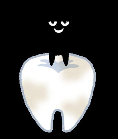 透析と虫歯リスク