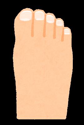 透析と足の爪の病変の関係