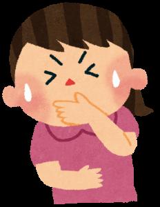脳圧の変化による頭痛や吐き気